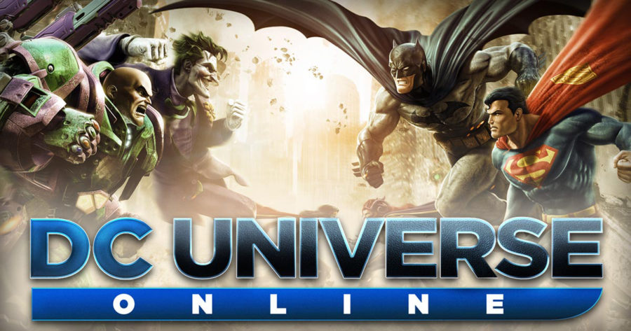 DC Universe SVOD Service Available on Amazon Fire TV
