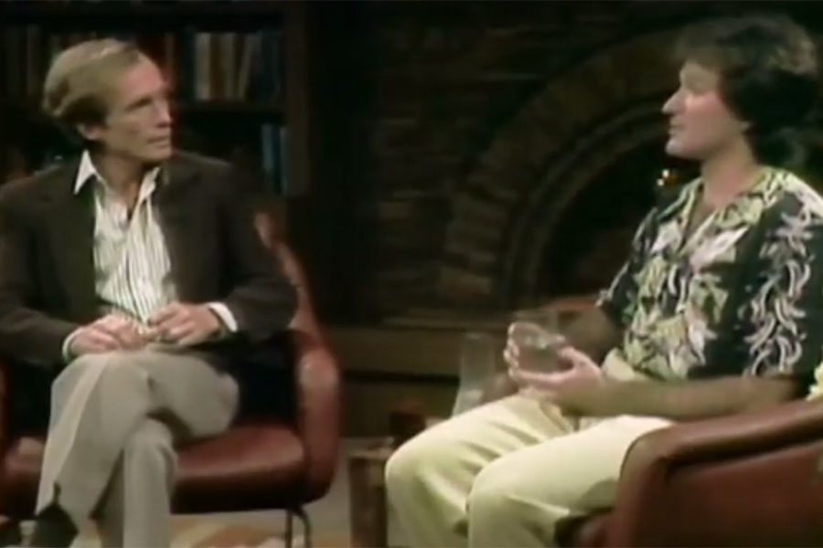 'Dick Cavett Show' Episodes Featuring Notable Journalists, Comedians Coming to DVD