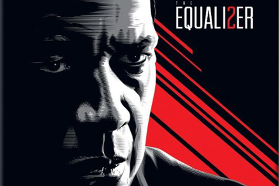 Merchandising: Retailers Look to Entice 'Equalizer' Fans