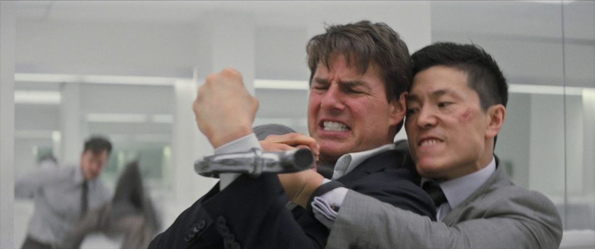 'Mission: Impossible – Fallout' Leads Three Newcomers Atop Redbox Charts