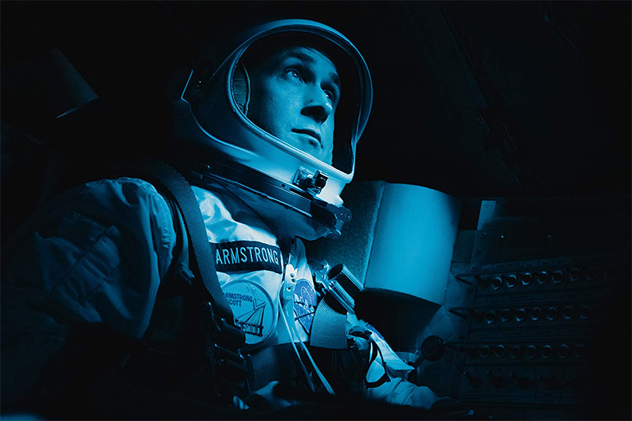 'First Man' Lands on Home Video in January