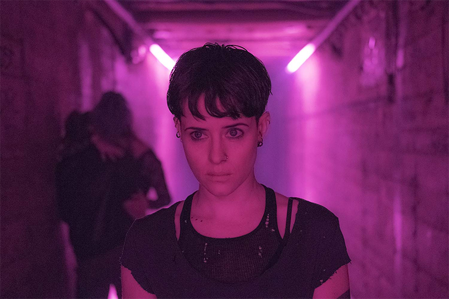 Sony Slates 'Girl in the Spider's Web' Home Release Dates