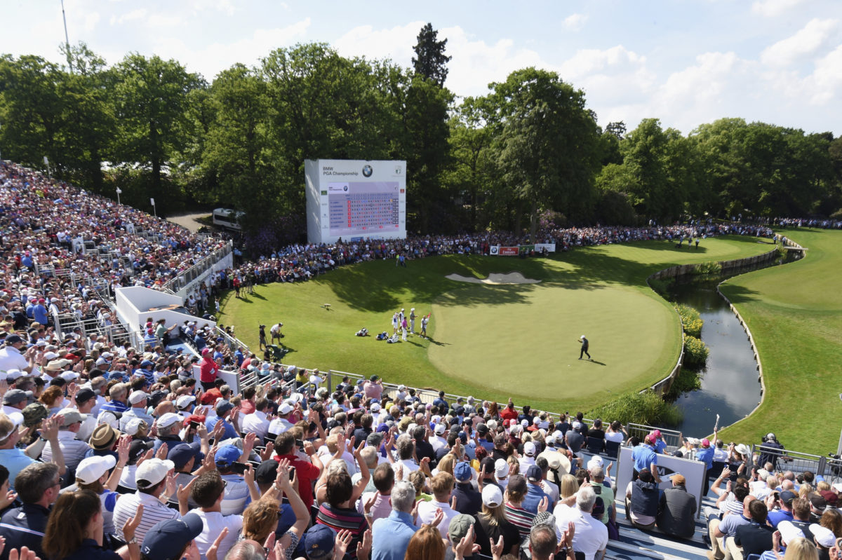 Discovery Inks Streaming Video Deal with PGA European Tour