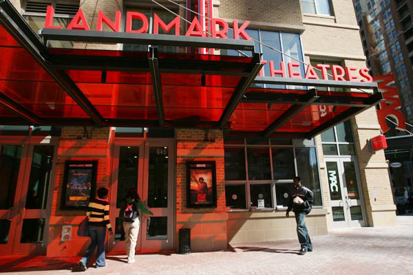 Mark Cuban Sells Netflix-Friendly Landmark Theatres