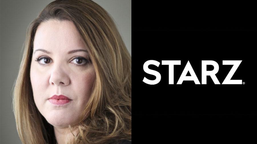 Starz Ups Marta Fernandez to EVP of Original Programming