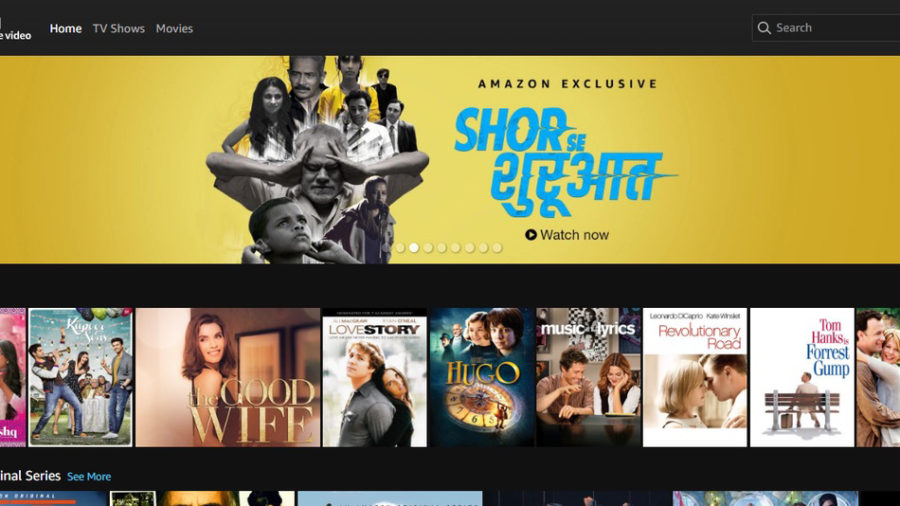 Comcast Adds Amazon Prime Video to X1 Platform