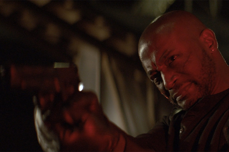 Cinedigm Releasing 'River Runs Red' on Disc Dec. 11