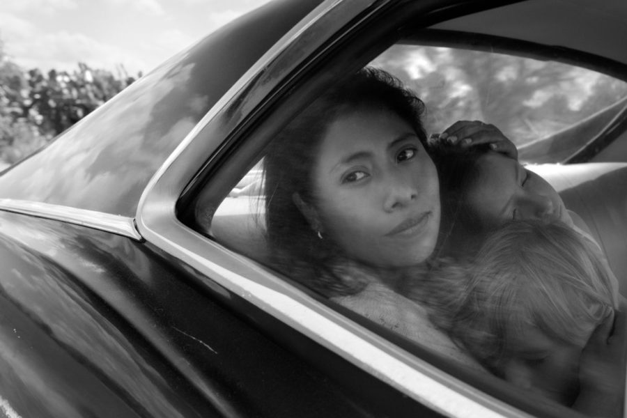 Criterion Releasing Netflix's 'Roma' on Blu-ray and DVD