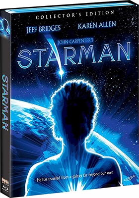 Starman: Collector's Edition