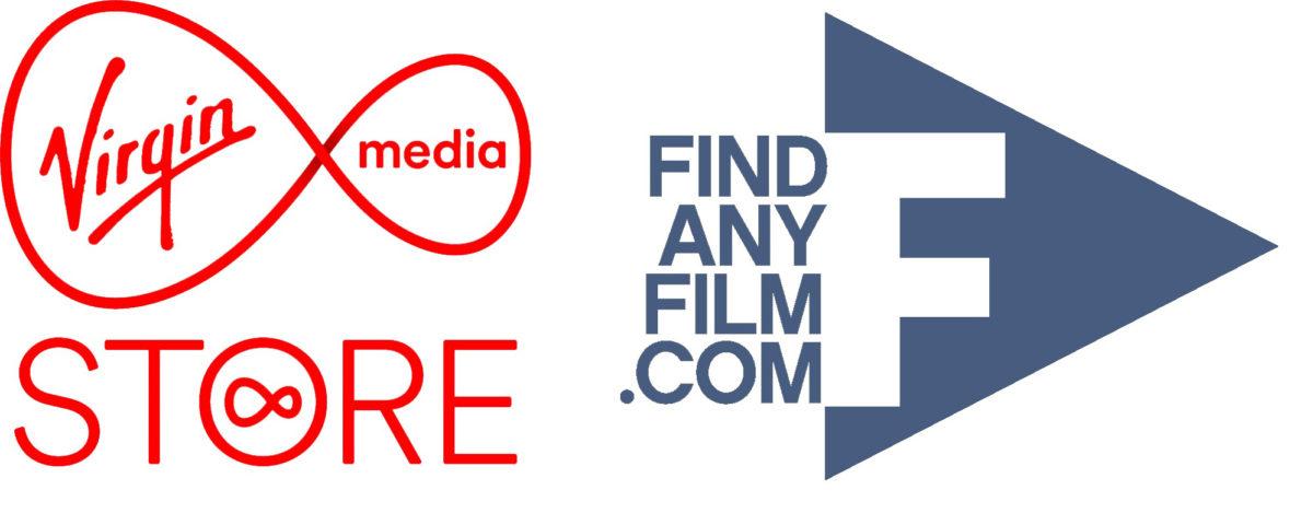 Virgin Media Joins U.K.'s 'FindAnyFilm' Website