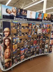 Walmart Still Selling Lots of DVDs – Media Play News