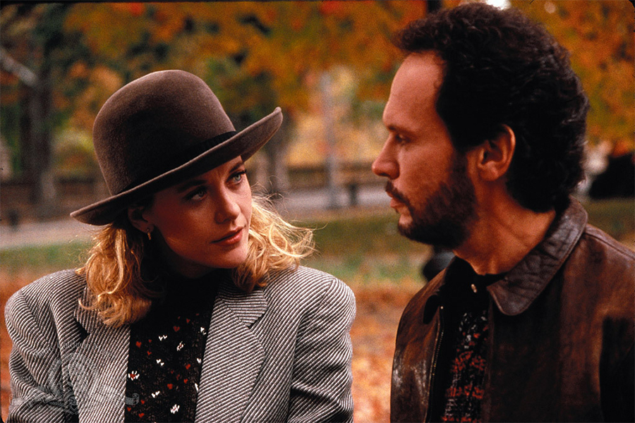 Shout! Factory Celebrating 30th Anniversary of 'When Harry Met Sally' With Special-Edition Blu-ray Jan. 8