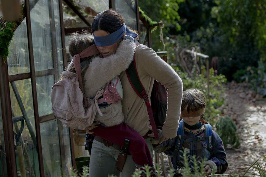 Analyst: 'Bird Box' Viewership Suggests Strong Q4 Netflix Sub Growth