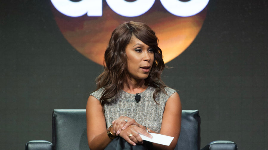 Channing Dungey Joins Netflix as VP of Original Content