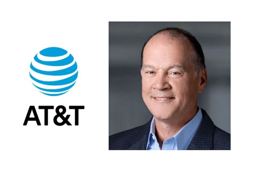 AT&T's John Donovan to Deliver Keynote on 5G Opportunities at CES