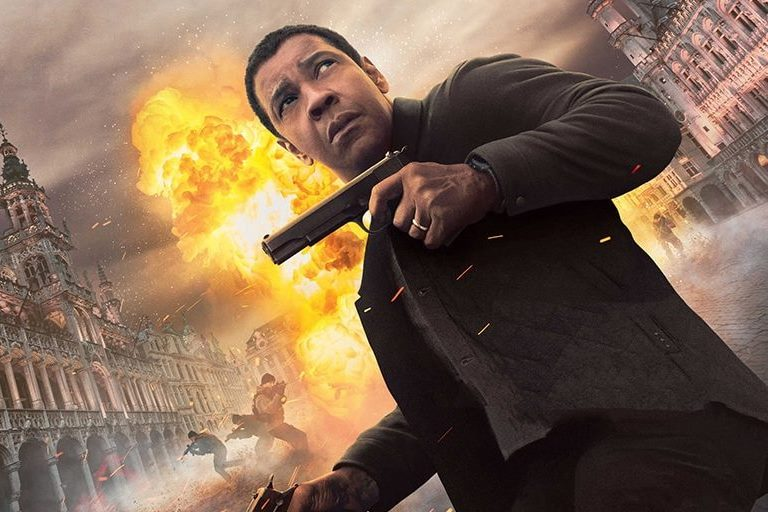 'Equalizer 2,' 'Smallfoot,' 'Peppermint' Take Top Three Spots on Redbox Charts