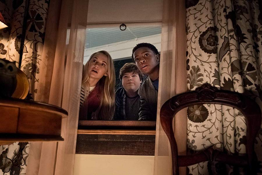 'Goosebumps 2' Coming to Digital Dec. 25, Disc Jan. 15 From Sony