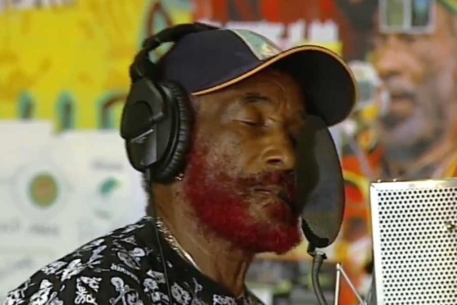 Music Doc 'The Revelation of Lee Scratch Perry' Coming on DVD Jan. 18 From MVD