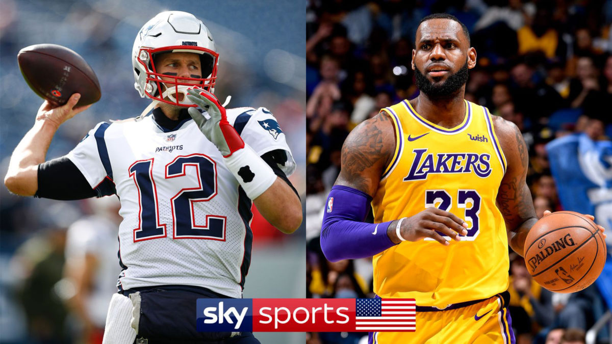 Sky Bowing OTT Video Service Featuring NBA, NFL Games — Including Super Bowl LIII