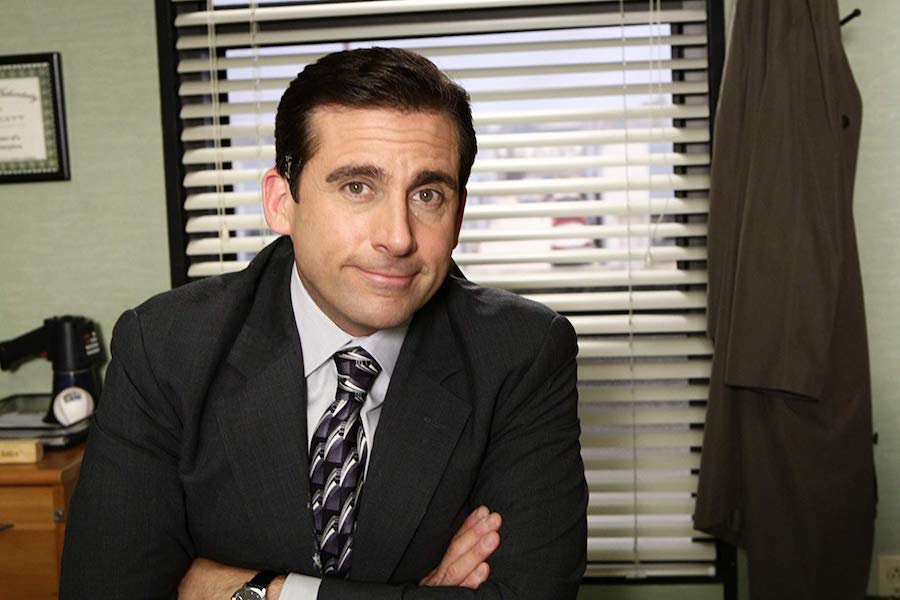 'The Office' Complete Series Available on Blu-ray Via MOD