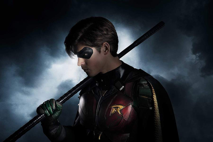 DC Universe SVOD Service Offers Holiday Discount, Will Bow Titles Same Day as Disc