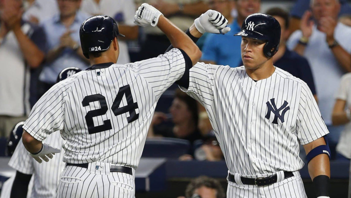 Report: Amazon in Talks to Buy Majority Stake in Yankees' YES Sports TV Network