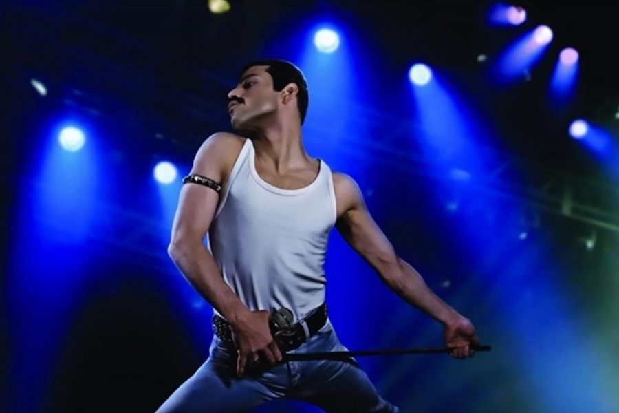 Fox's 'Bohemian Rhapsody' Champion of Redbox Charts