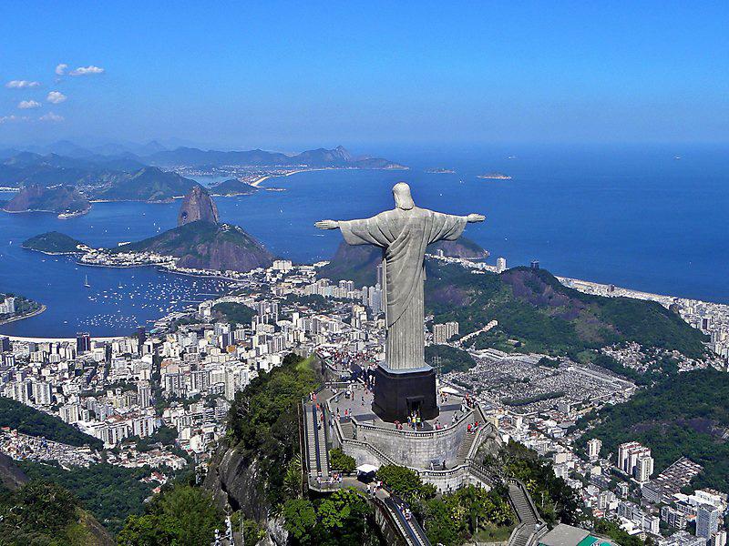 Netflix Overcomes Brazil Hurdle