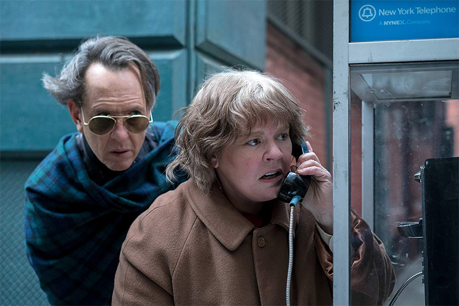 Fox Releasing 'Can You Ever Forgive Me?' on Home Video in February