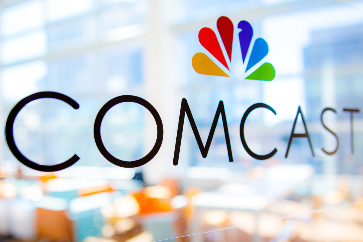 Comcast Cable Lost 344,000 Video Subs in 2018