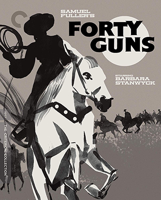 Mike's Picks: 'Forty Guns' and 'The Blue Dahlia'