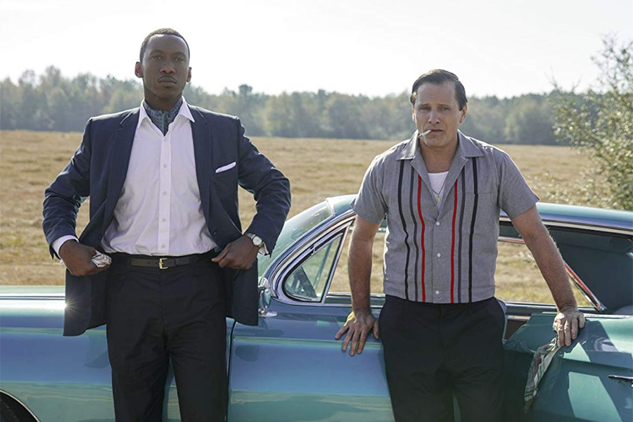 Golden Globe Winner 'Green Book' Home Video Details Announced