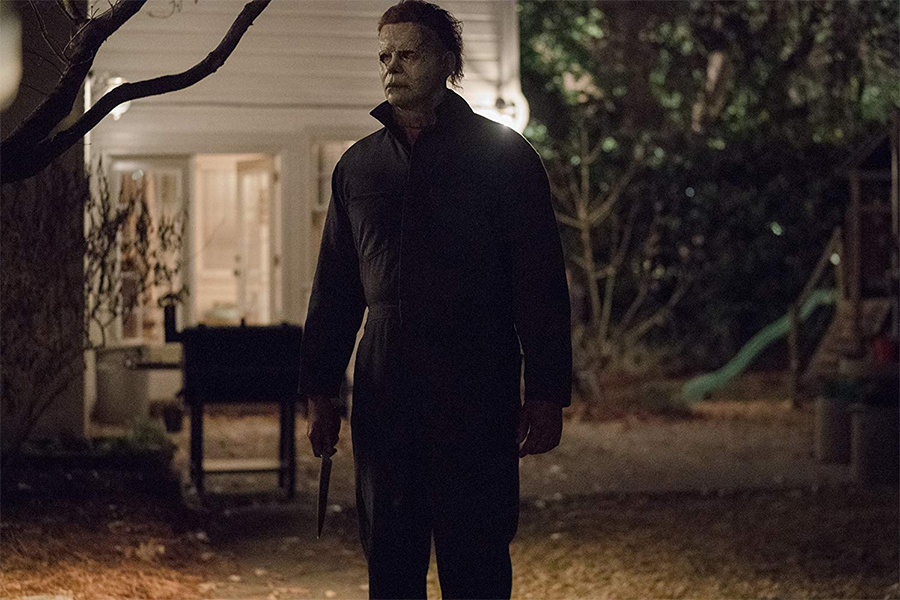 'Halloween' Tops Disc Sales for January 2019