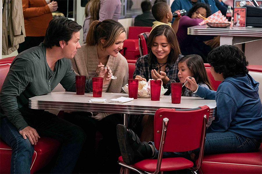 Paramount Releasing 'Instant Family' Digitally Feb. 19, on Disc March 5