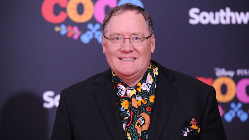 Skydance Media Names Former Pixar CCO John Lasseter Head of Animation