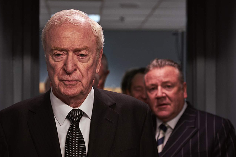 'King of Thieves' on Home Video March 26 From Lionsgate