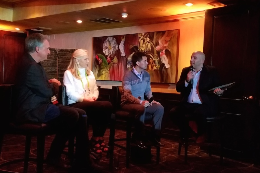 Panelists Discuss SVOD Battle, Content Overload in the Entertainment Market on Eve of CES