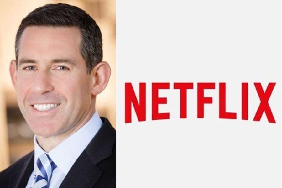 Netflix Appoints Neumann CFO