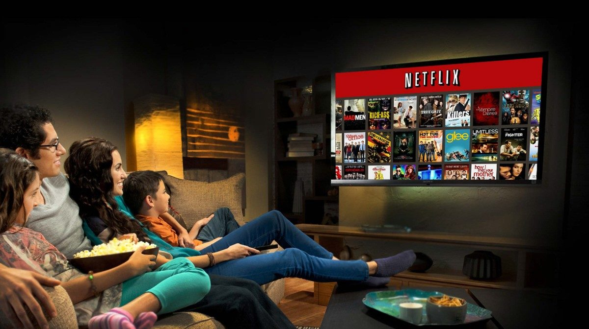 Netflix Posts Record Q4 Subscriber Growth