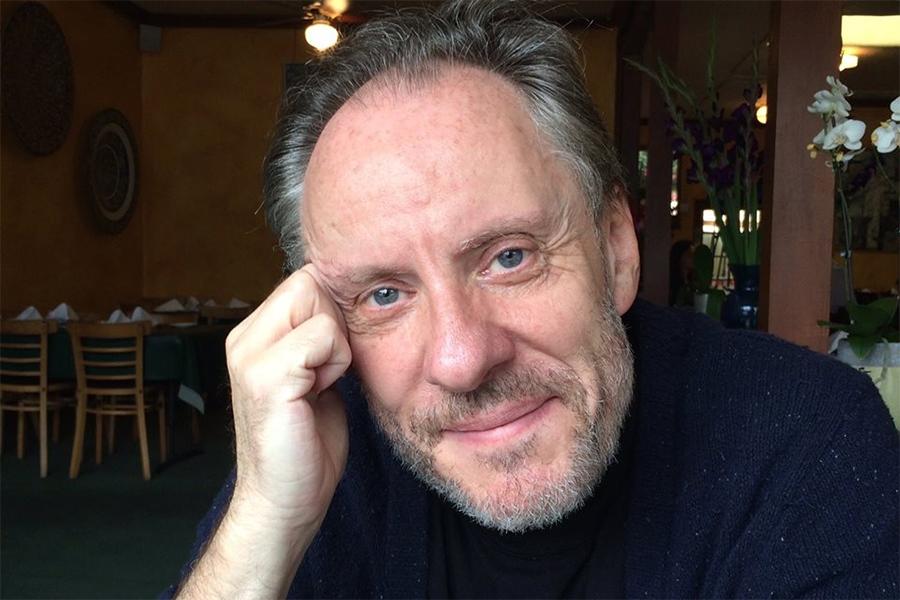 Twilight Time's Nick Redman Dies