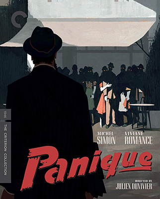 Mike's Picks: 'Panique' and 'The Last Command'