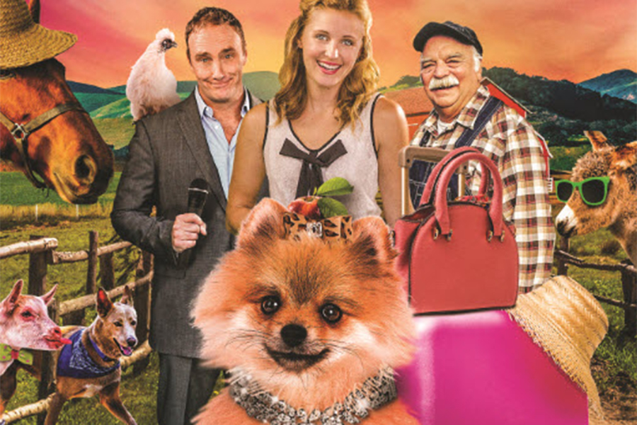 'PawParazzi' Due March 19 From Lionsgate
