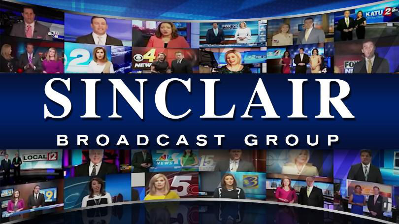 Sinclair Launches AVOD Streaming Service