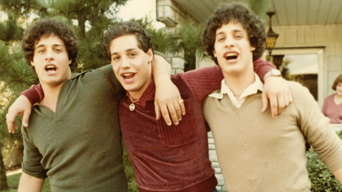 'Three Identical Strangers' Most-Watched CNN Films Premiere Ever