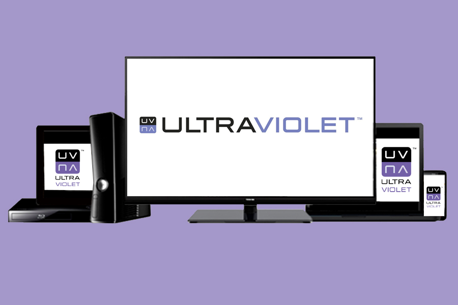 Digital Movie Service UltraViolet Shutting Down July 31