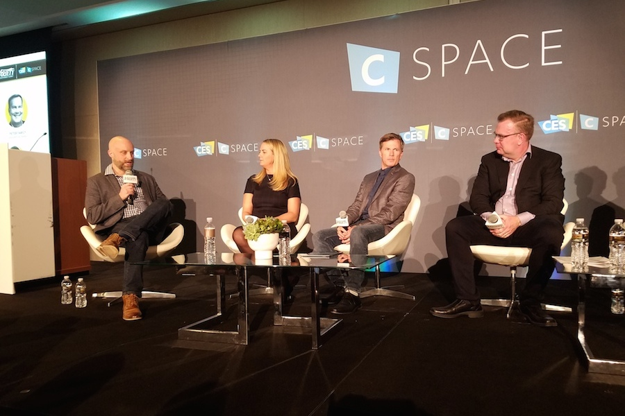 CES: Speakers Discuss the Growing Pains and Promise of Direct-to-Consumer Entertainment