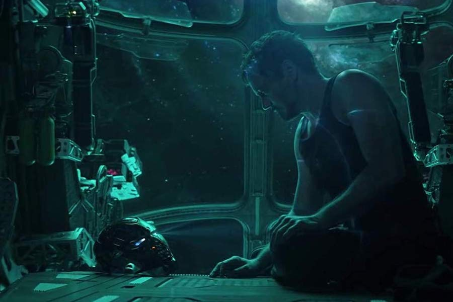 Survey: 'Avengers: Endgame' Most-Anticipated Movie in 2019