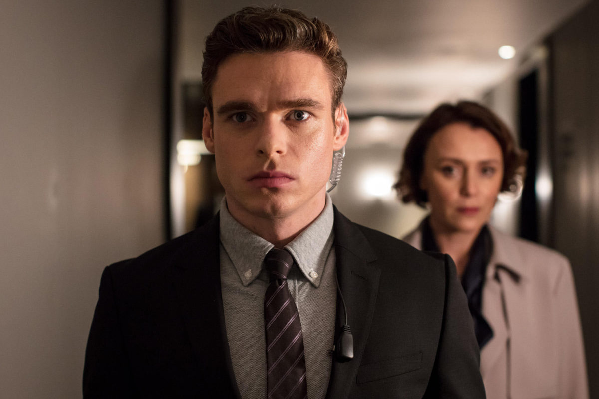 Netflix: 'Bodyguard' Topped 23 Million Households in First Four Weeks