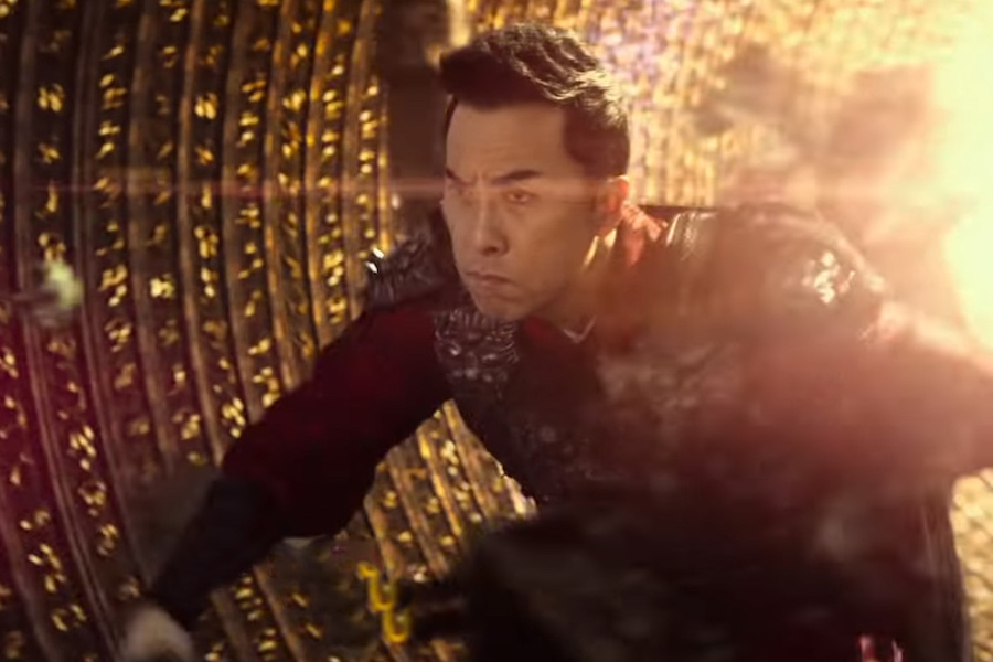 Chinese Fantasy 'Iceman: The Time Traveler' Coming to Digital and Disc Feb. 19 From Well Go