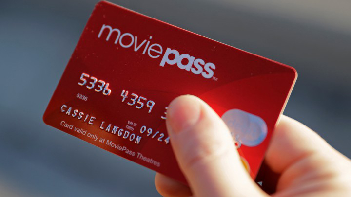 RIP: MoviePass Owner Files for Bankruptcy